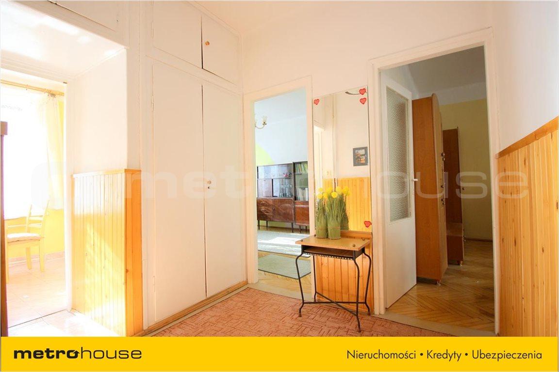 Mieszkanie dwupokojowe na sprzedaż Pabianice, Piaski, Dąbrowskiego  57m2 Foto 9