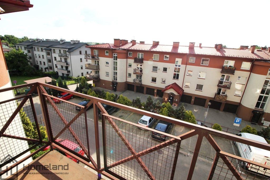 Mieszkanie trzypokojowe na wynajem Kraków, Bronowice Małe, Bronowice Małe, Wincentego Weryhy-Darowskiego  66m2 Foto 2