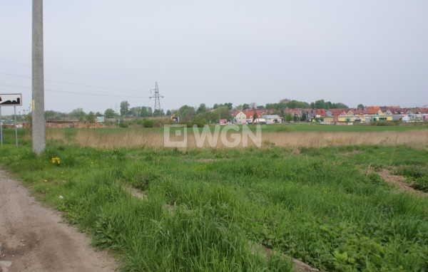 Działka komercyjna na sprzedaż Głogów, Ruszowice, Tęczowa  1000m2 Foto 3