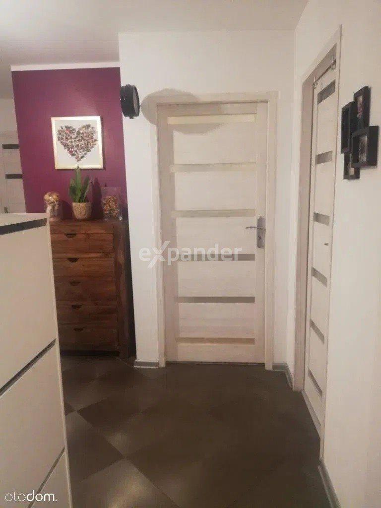 Mieszkanie trzypokojowe na sprzedaż Bydgoszcz, Szwederowo, Nowodworska  62m2 Foto 4