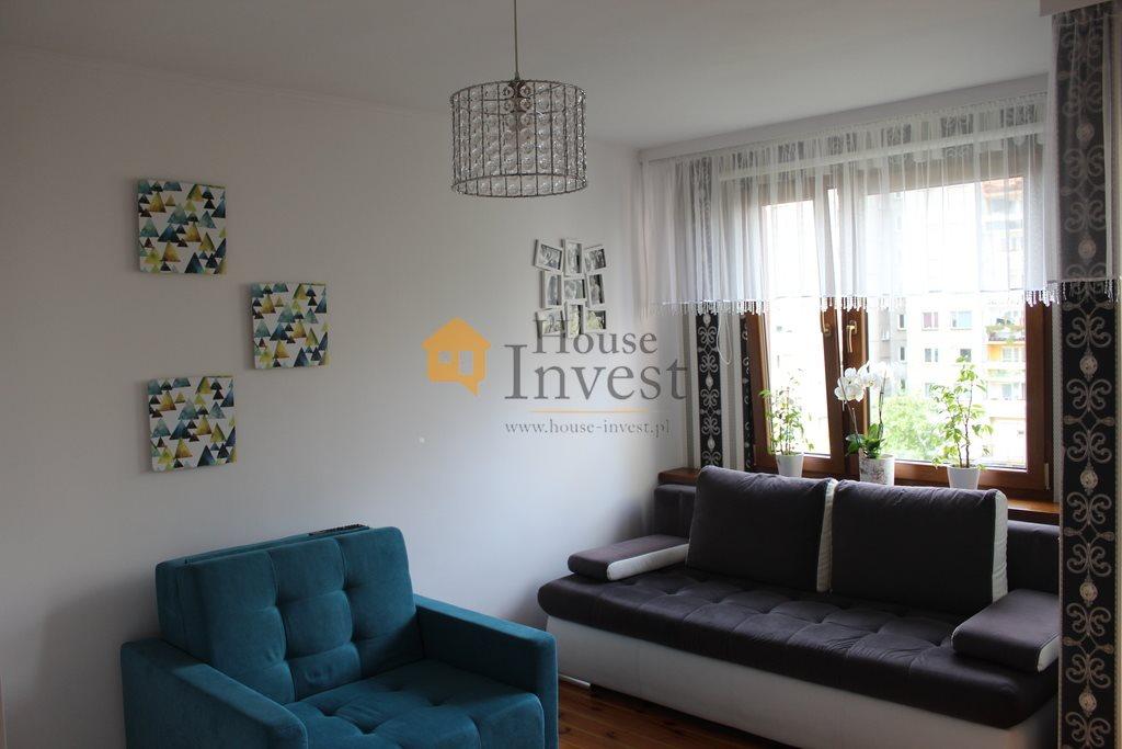 Mieszkanie trzypokojowe na sprzedaż Legnica, Kazimierza Wierzyńskiego  64m2 Foto 5
