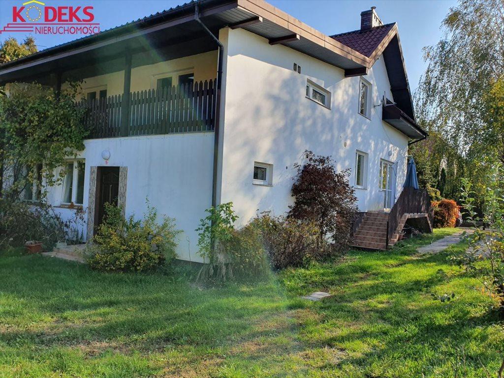 Dom na sprzedaż Chotomów  192m2 Foto 1