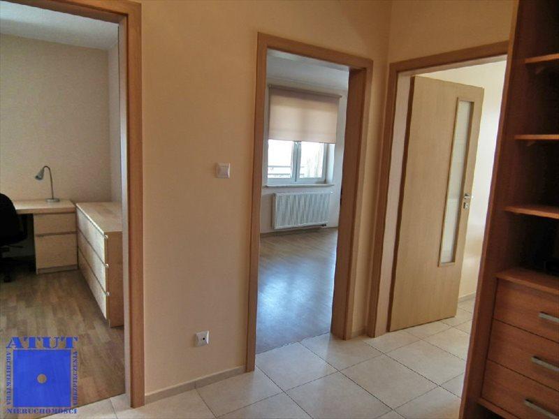 Mieszkanie dwupokojowe na wynajem Gliwice, Centrum, Konarskiego  46m2 Foto 9