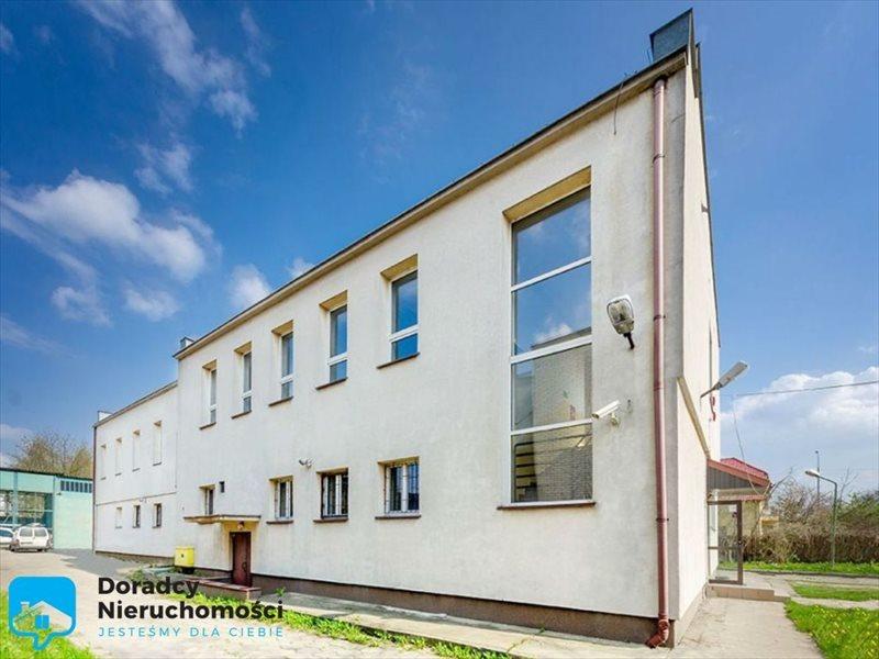 Lokal użytkowy na sprzedaż Radom  1041m2 Foto 10