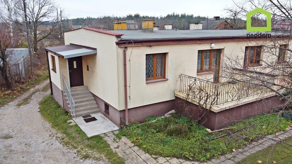 Dom na sprzedaż Szczukowskie Górki  150m2 Foto 2