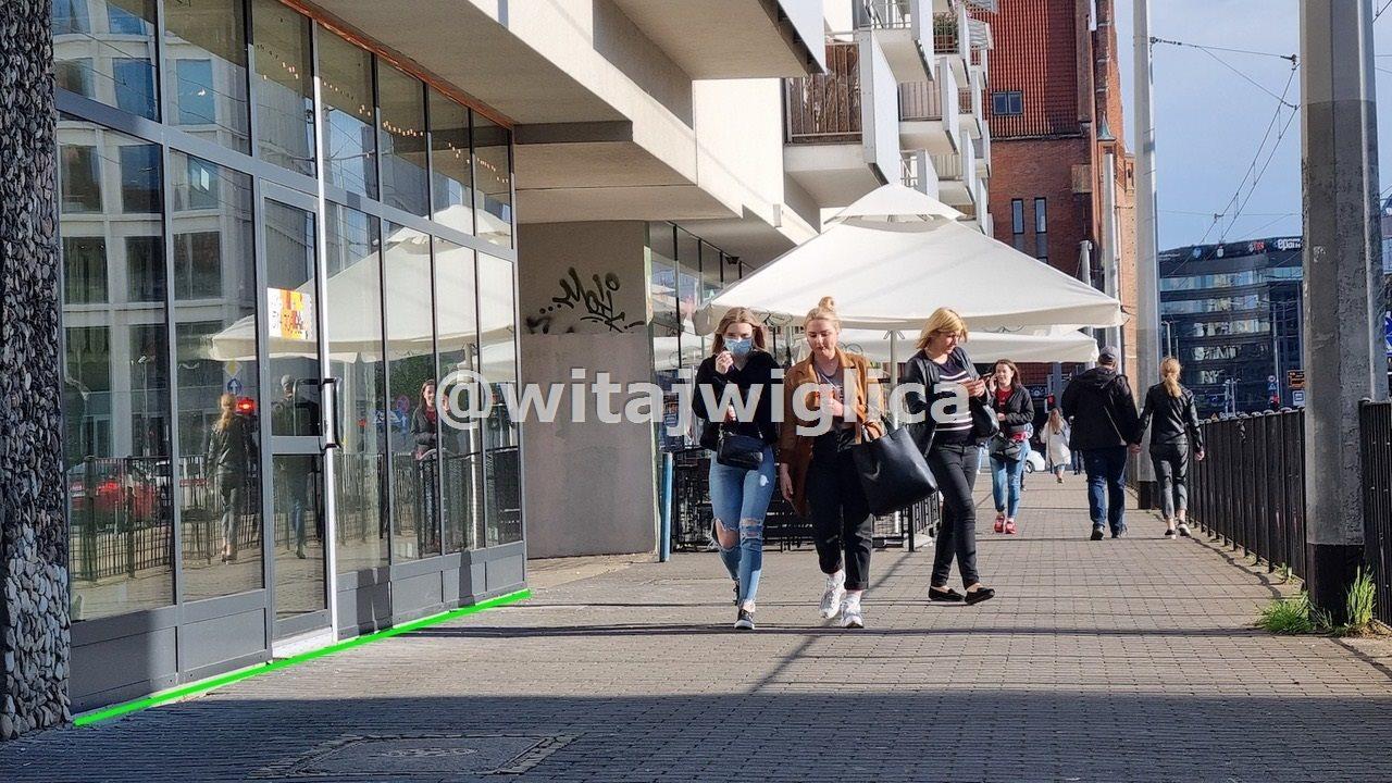 Lokal użytkowy na wynajem Wrocław, Stare Miasto, Piaskowa  60m2 Foto 1