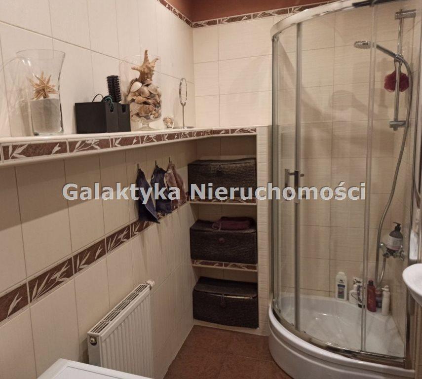 Mieszkanie dwupokojowe na sprzedaż Kraków, Łagiewniki-Borek Fałęcki, Borek Fałęcki  48m2 Foto 11