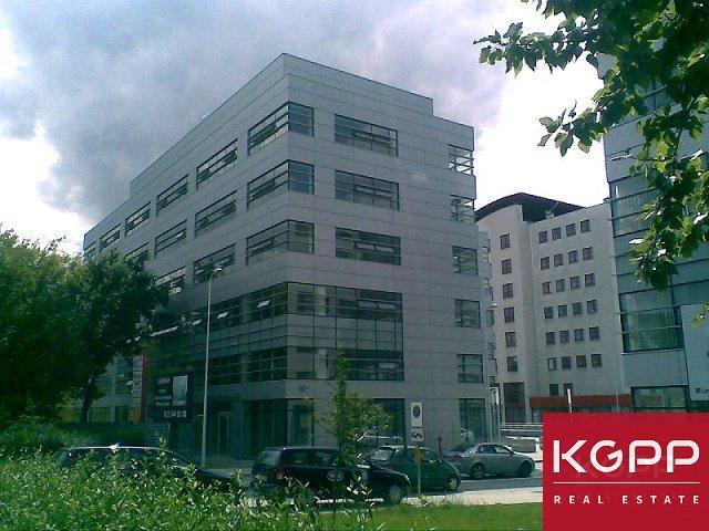 Lokal użytkowy na wynajem Warszawa, Mokotów, Służewiec, Rzymowskiego  760m2 Foto 8