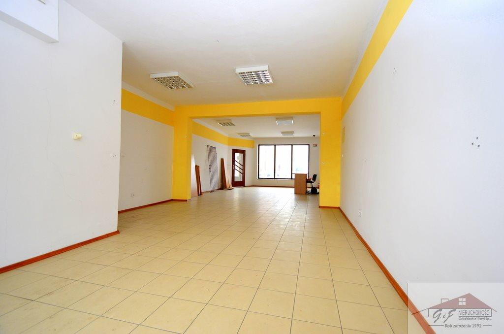 Lokal użytkowy na sprzedaż Oleszyce, 3 Maja  140m2 Foto 4