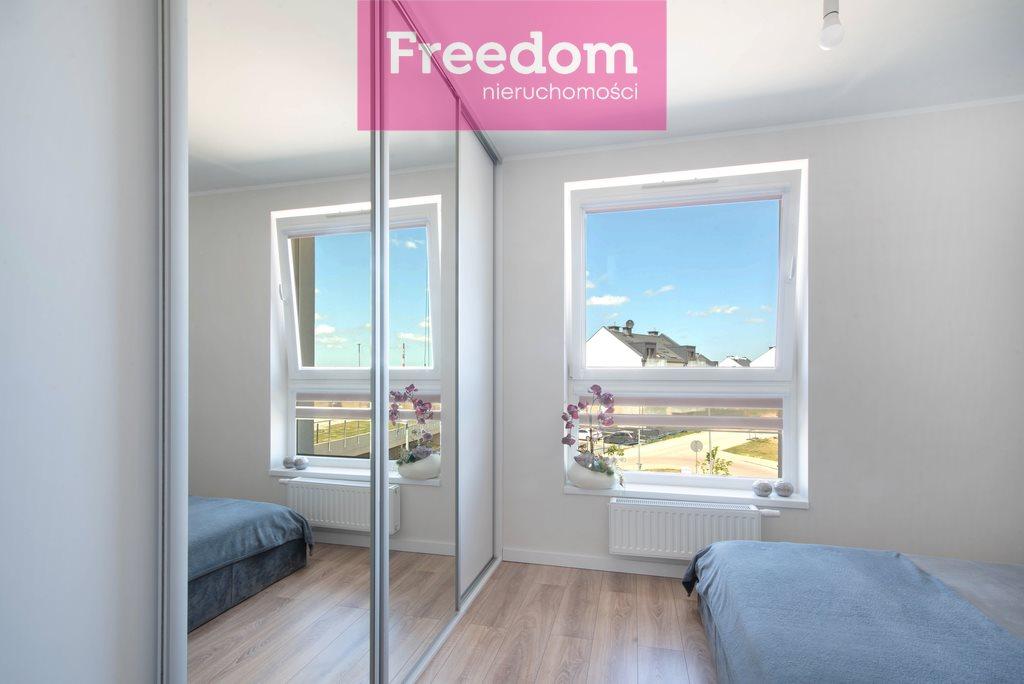 Mieszkanie trzypokojowe na sprzedaż Rokitki  58m2 Foto 8
