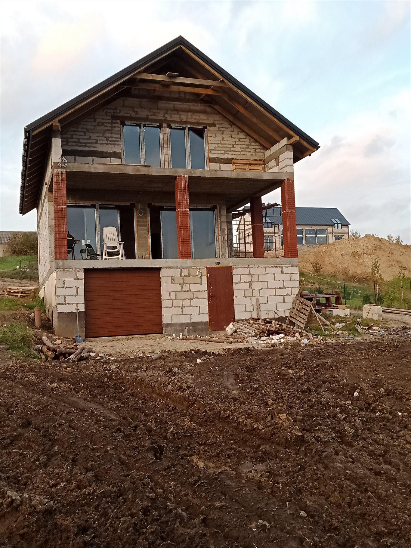 Dom na sprzedaż hornòwek, Hornòwek  180m2 Foto 6