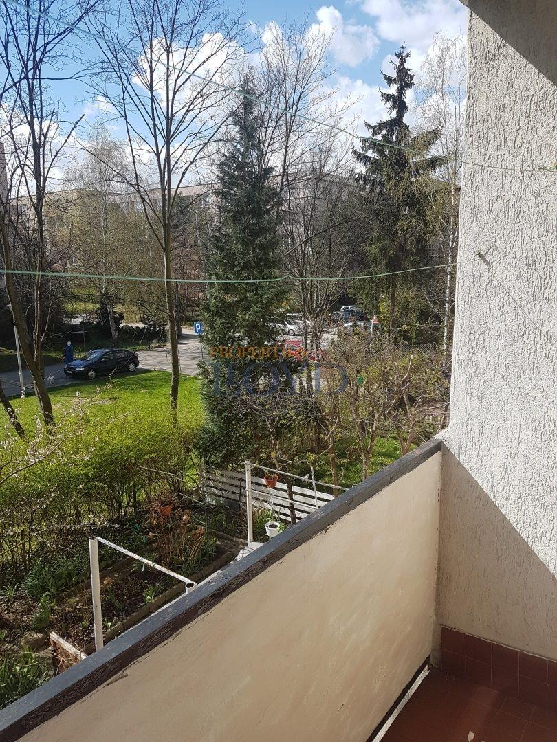 Mieszkanie trzypokojowe na sprzedaż Warszawa, Mokotów, Urle  49m2 Foto 13