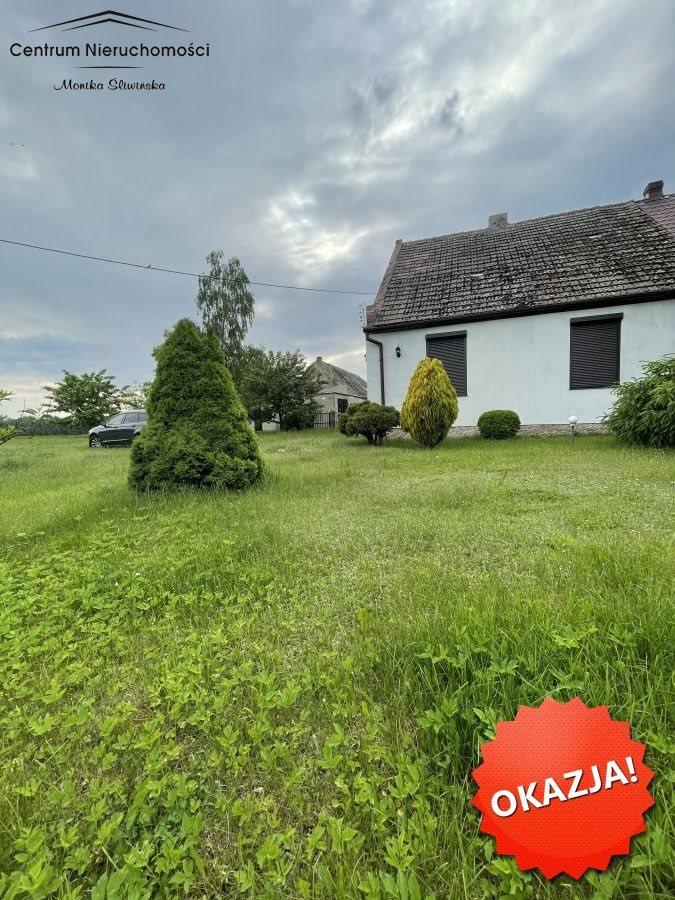 Dom na sprzedaż Kęsowo  110m2 Foto 1