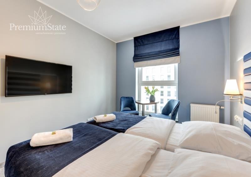 Mieszkanie trzypokojowe na sprzedaż Gdańsk, Śródmieście, ŚWIĘTEJ BARBARY  60m2 Foto 5