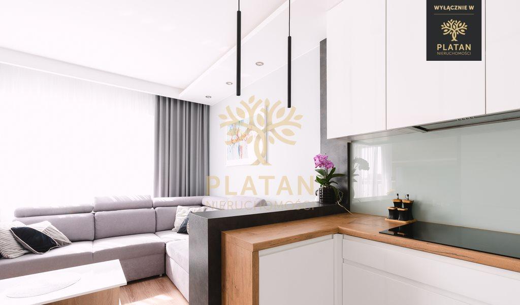Mieszkanie czteropokojowe  na sprzedaż Tarnowo Podgórne  66m2 Foto 3