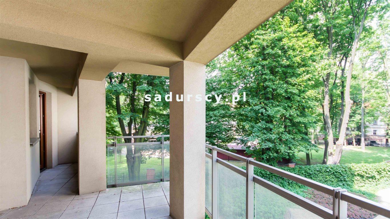 Mieszkanie trzypokojowe na sprzedaż Kraków, Krowodrza, Łobzów, al. Kijowska  71m2 Foto 12