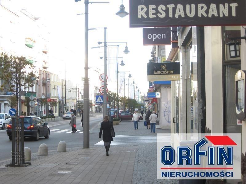 Lokal użytkowy na sprzedaż Gdynia, ŚRÓDMIEŚCIE, ŚWIĘTOJAŃSKA  61m2 Foto 1