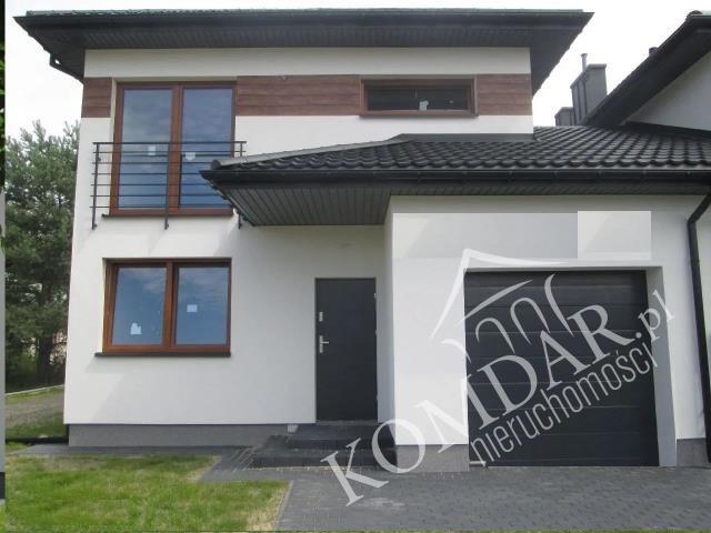 Dom na sprzedaż Głosków, Głosków  130m2 Foto 3