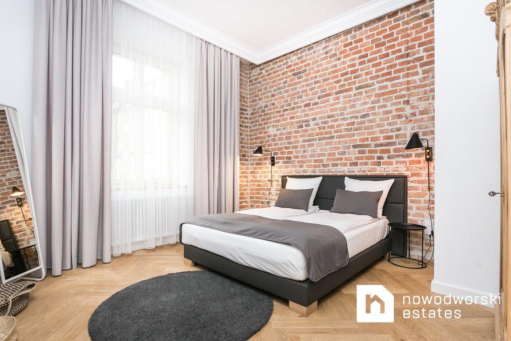 Mieszkanie dwupokojowe na wynajem Kraków, Stare Miasto, Stare Miasto, św. Agnieszki  45m2 Foto 1