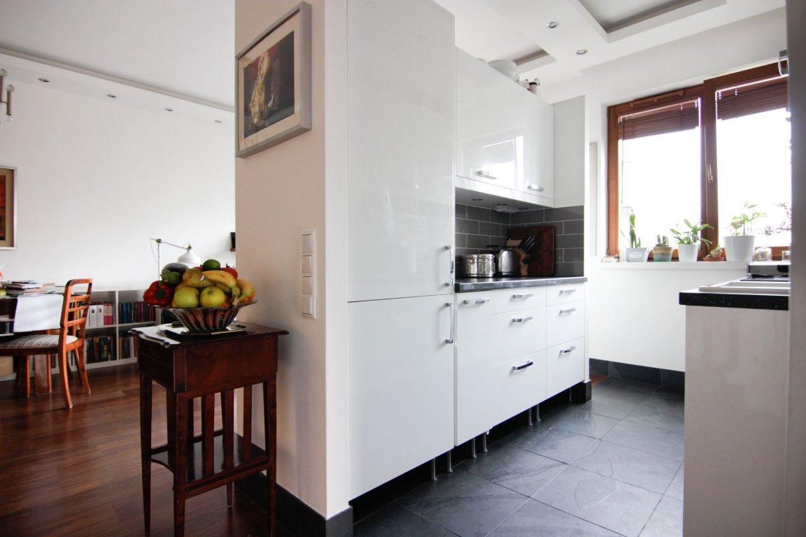 Mieszkanie trzypokojowe na sprzedaż Warszawa, Wilanów, Al rzeczypospolitej  73m2 Foto 4