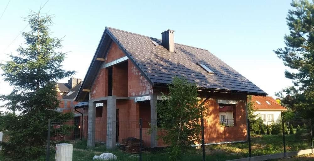Dom na sprzedaż Węgrzce Wielkie  140m2 Foto 1