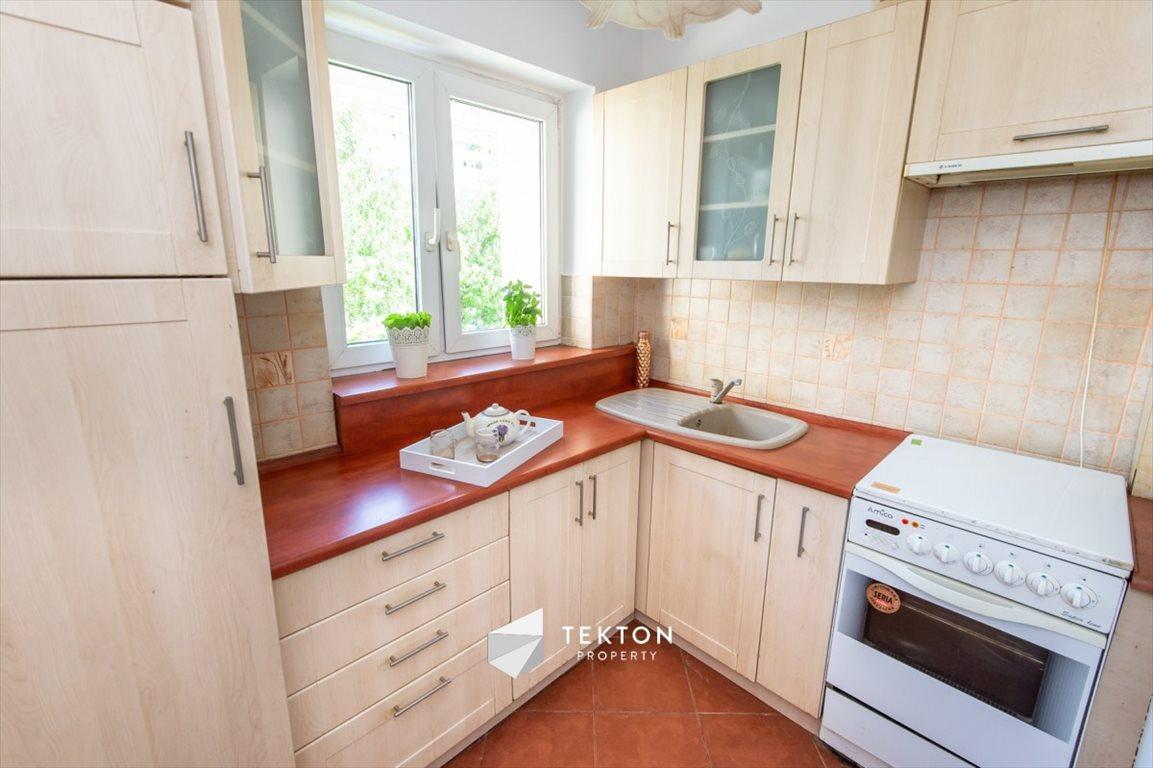 Mieszkanie trzypokojowe na sprzedaż Poznań, Winiary, Lazurowa  48m2 Foto 7