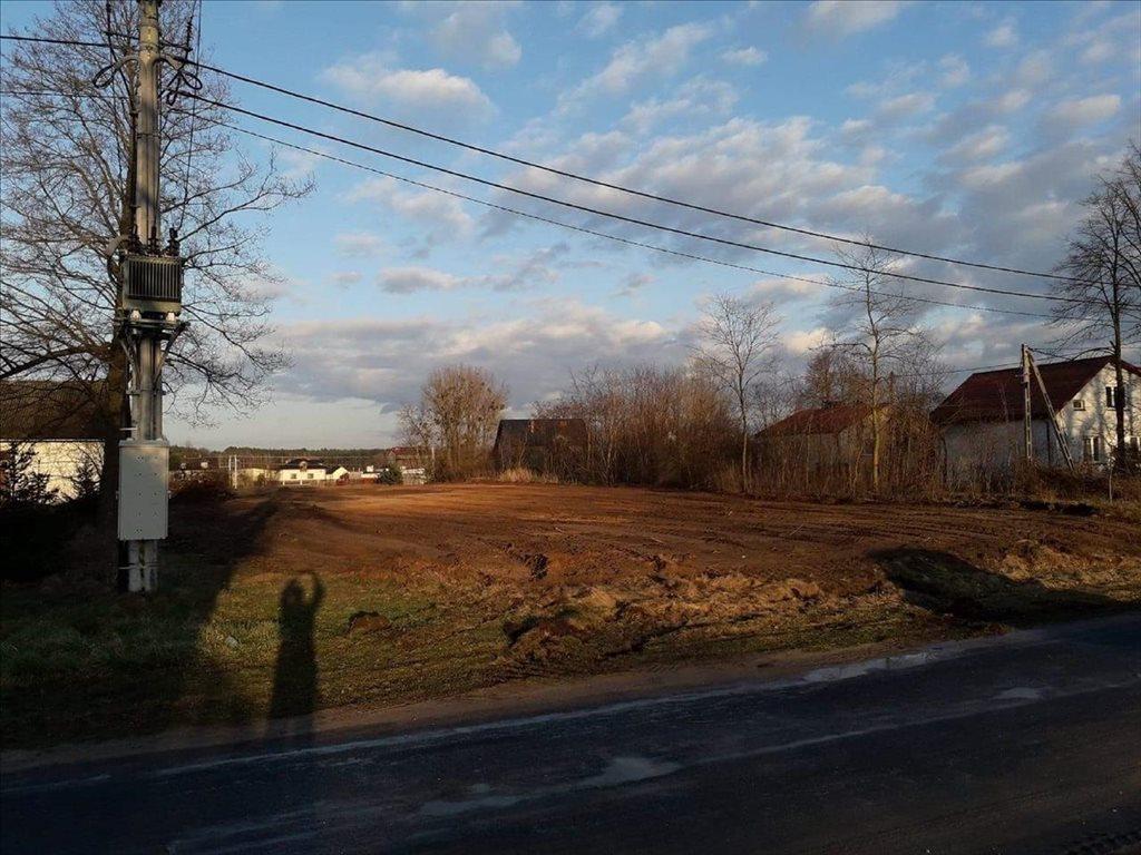 Działka rolna na sprzedaż Lisów, Jedlińsk  4000m2 Foto 1