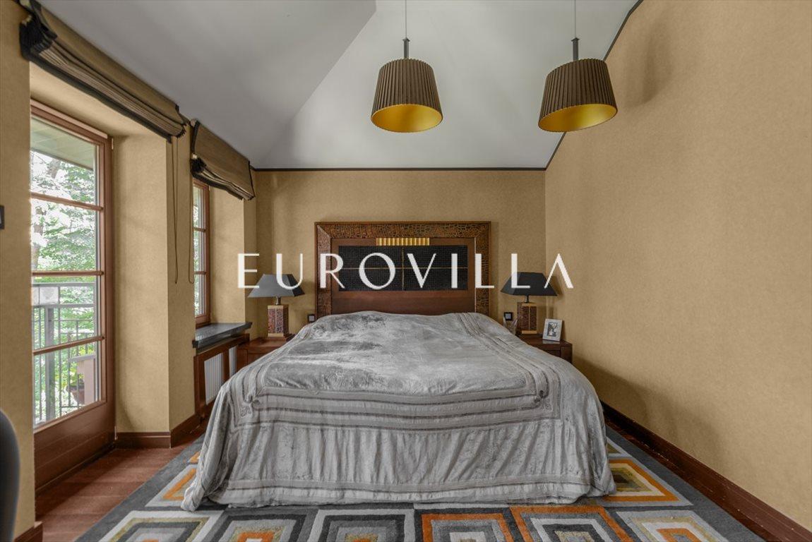 Dom na sprzedaż Konstancin-Jeziorna, Chylice, Sąsiedzka  330m2 Foto 4