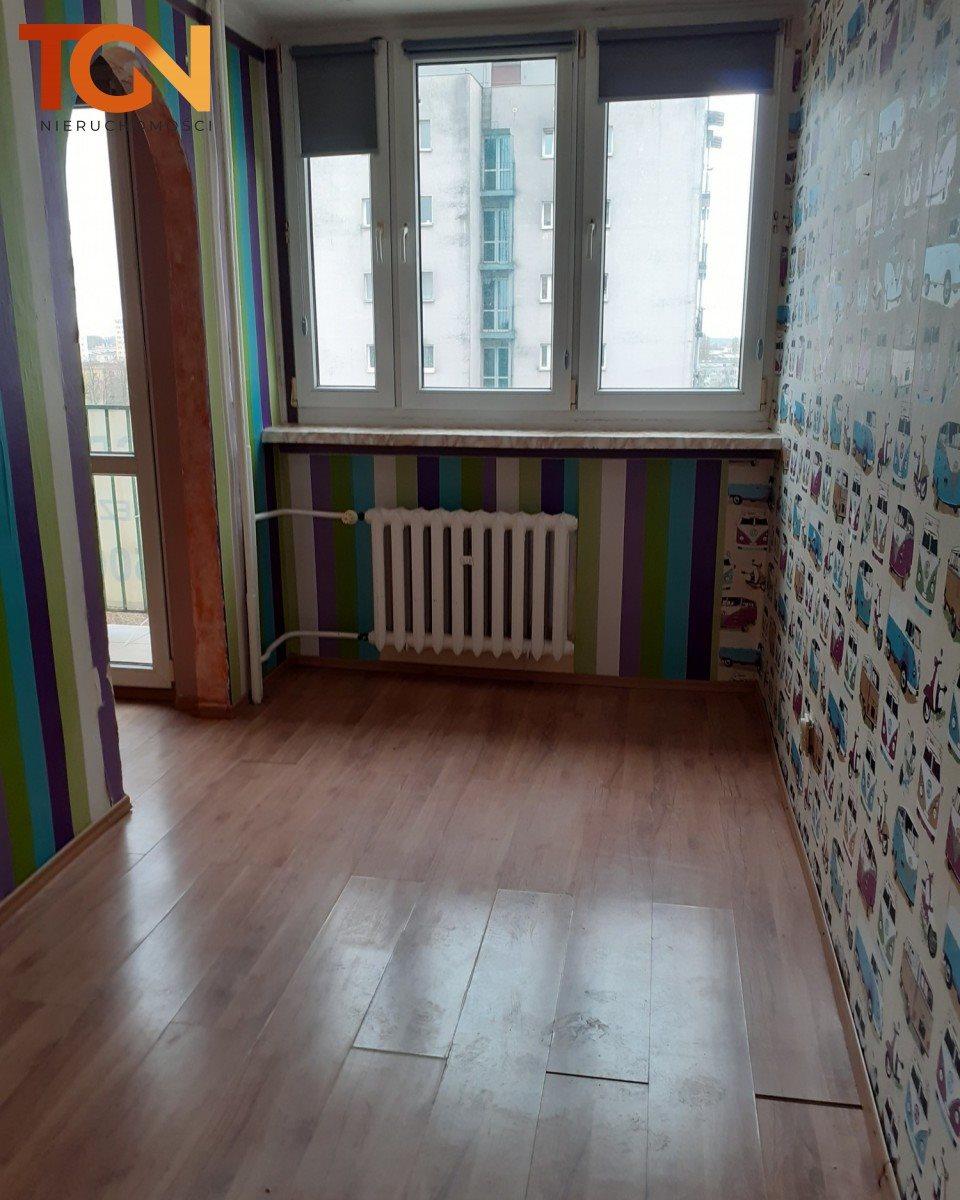 Mieszkanie dwupokojowe na sprzedaż Łódź, Rokicie, Tadeusza Rejtana  33m2 Foto 4