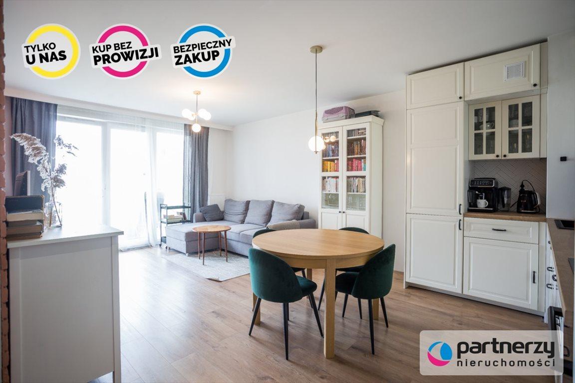 Mieszkanie dwupokojowe na sprzedaż Gdynia, Chwarzno-Wiczlino  46m2 Foto 4