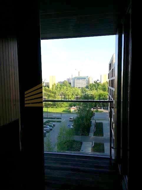 Mieszkanie trzypokojowe na wynajem Warszawa, Wola, Kolejowa  67m2 Foto 9