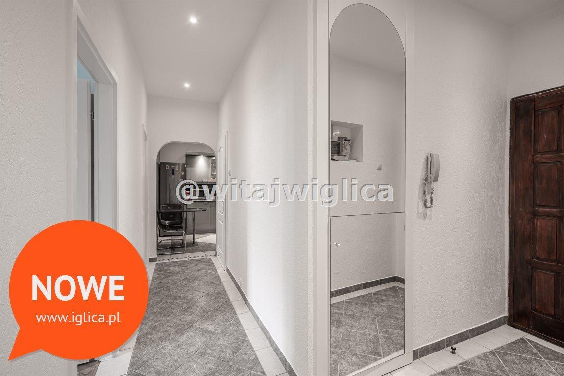 Mieszkanie trzypokojowe na wynajem Wrocław, Stare Miasto, Rynek  89m2 Foto 11