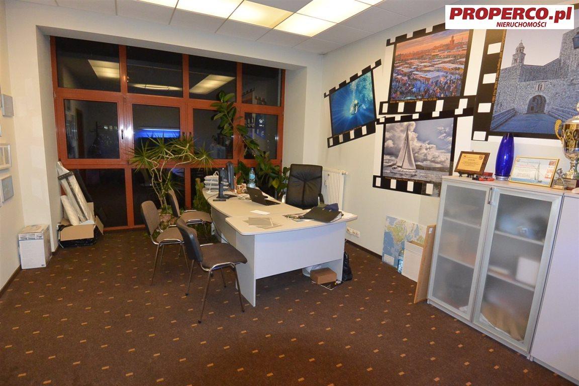 Lokal użytkowy na wynajem Kielce, Centrum  111m2 Foto 1