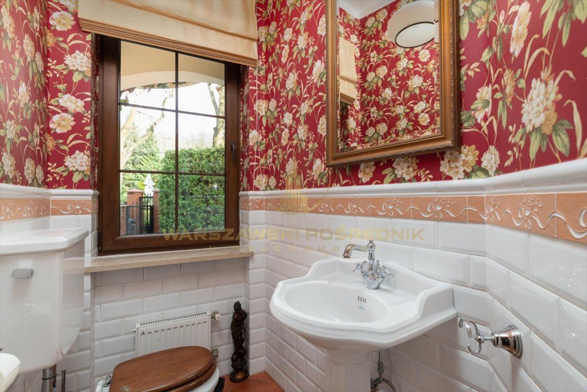 Dom na sprzedaż Warszawa, Wawer Sadul  273m2 Foto 5