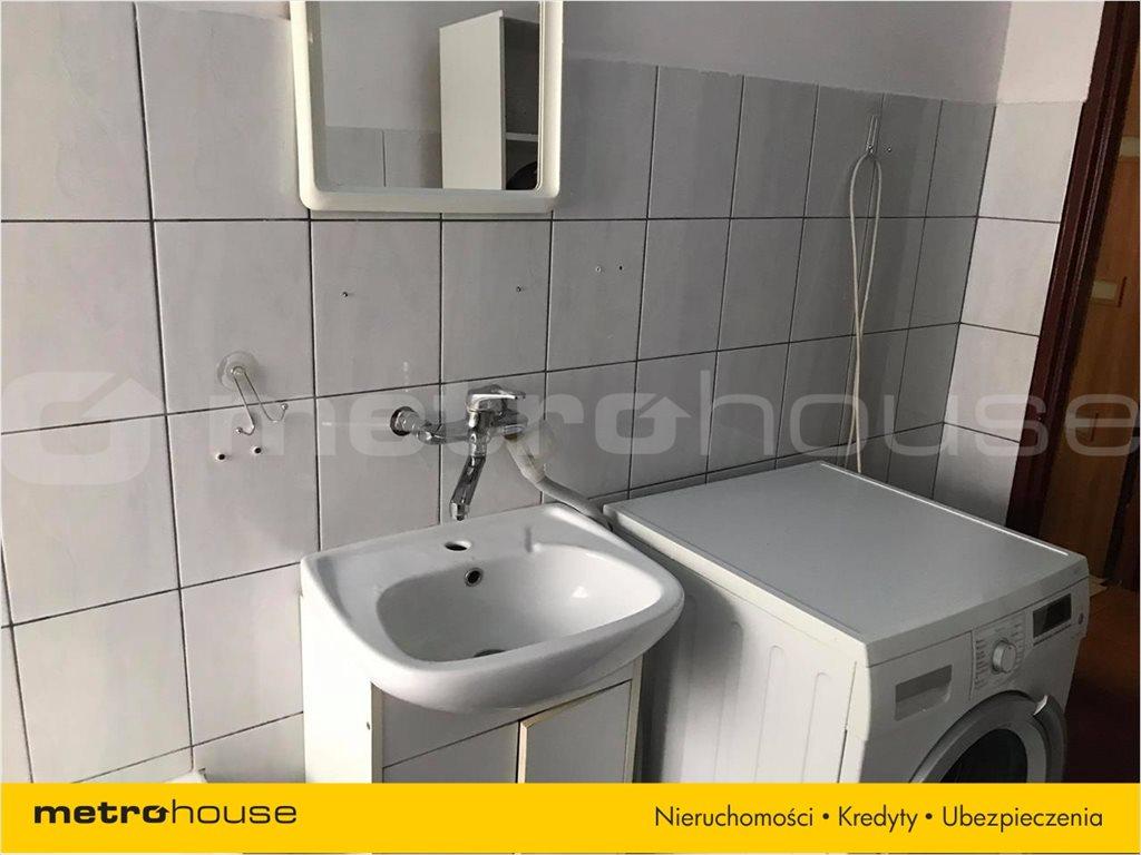 Mieszkanie dwupokojowe na sprzedaż Dawidy Bankowe, Raszyn, Echa Leśne  53m2 Foto 9