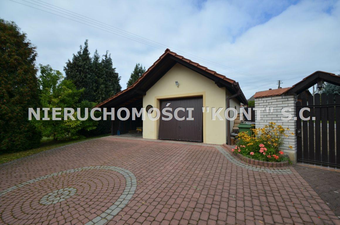Dom na sprzedaż Bęczarka  150m2 Foto 7