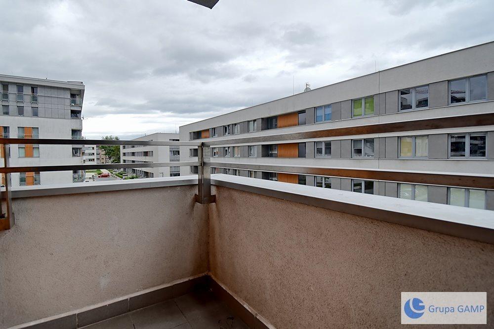 Mieszkanie dwupokojowe na wynajem Kraków, Bronowice Małe, Bronowice Małe, Stańczyka  41m2 Foto 12