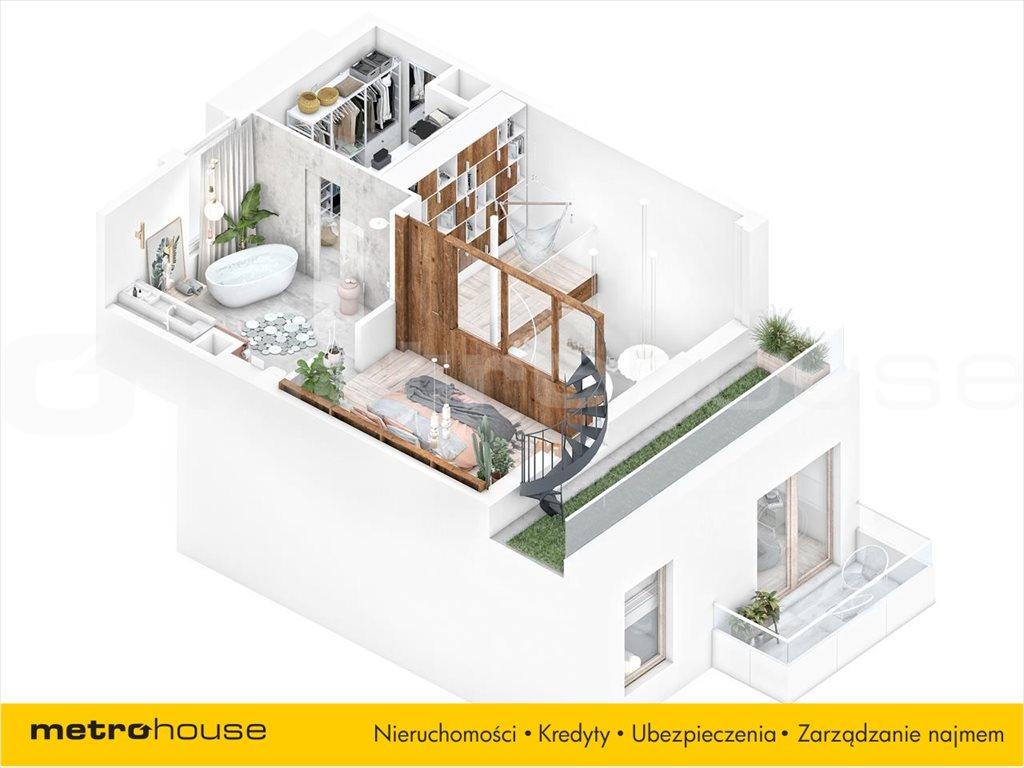 Mieszkanie dwupokojowe na sprzedaż Gdańsk, Morena, Myśliwska  77m2 Foto 3