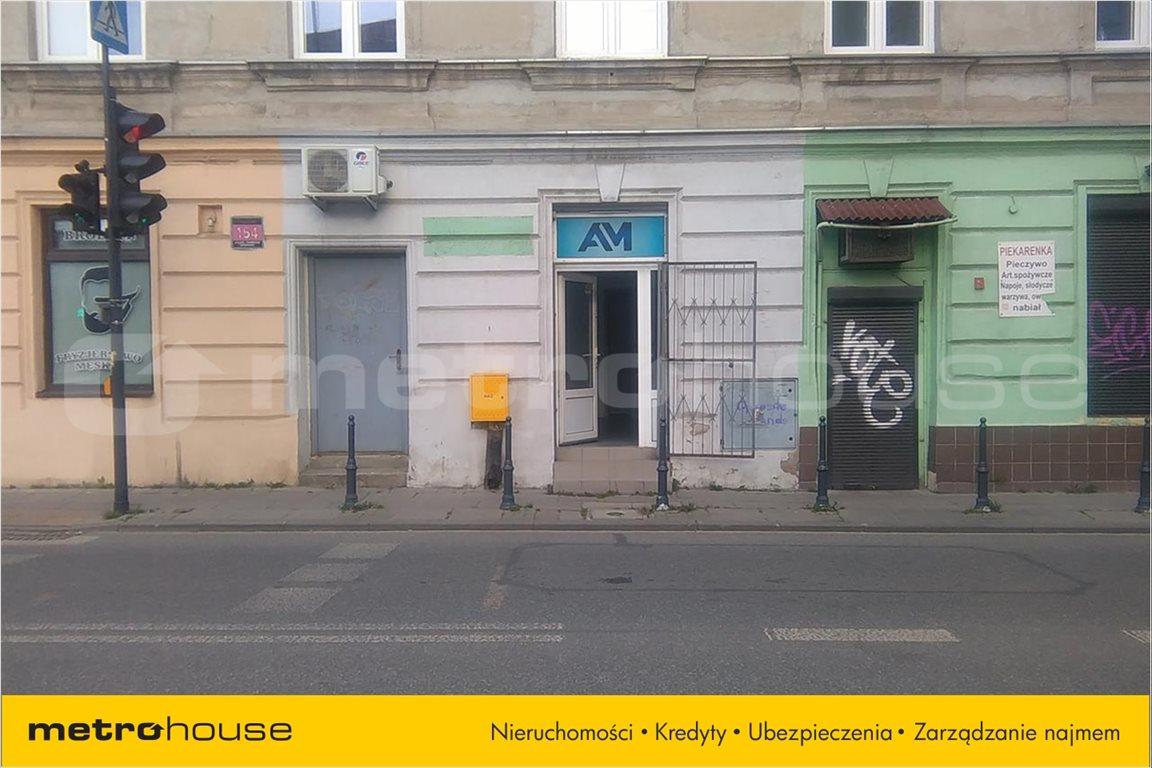 Lokal użytkowy na sprzedaż Łódź, Śródmieście  18m2 Foto 3