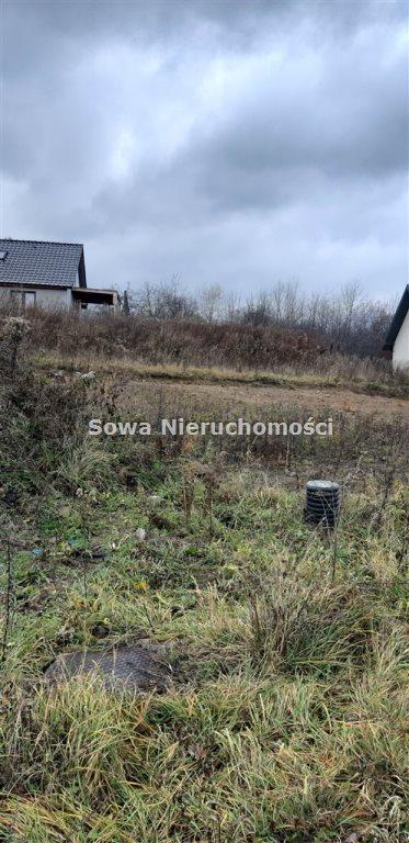 Działka inna na sprzedaż Wałbrzych, Kozice  869m2 Foto 1