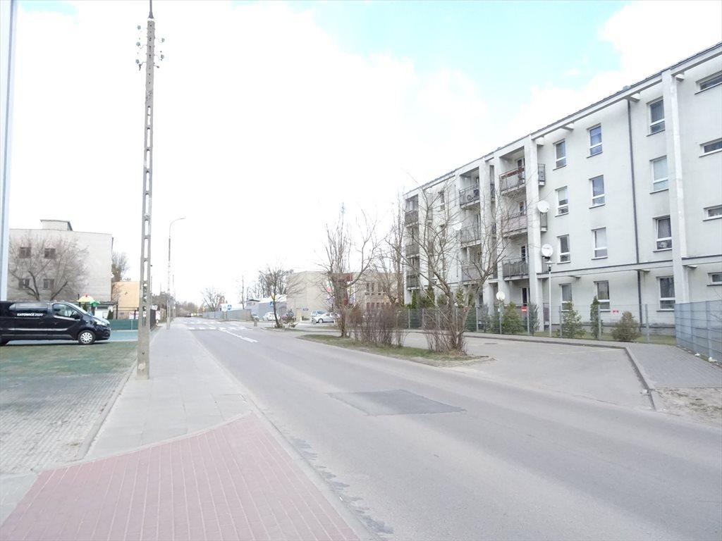 Lokal użytkowy na sprzedaż Warszawa, Wawer, Bysławska  5327m2 Foto 3