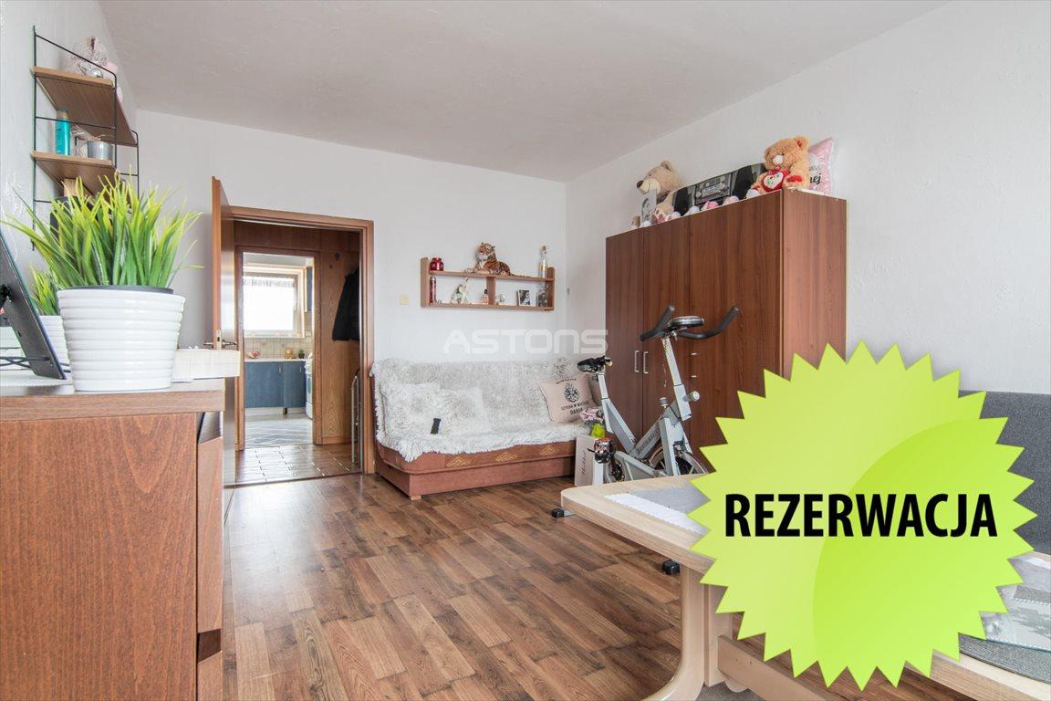 Mieszkanie trzypokojowe na sprzedaż Poznań, Rataje, Os. Rusa  69m2 Foto 1