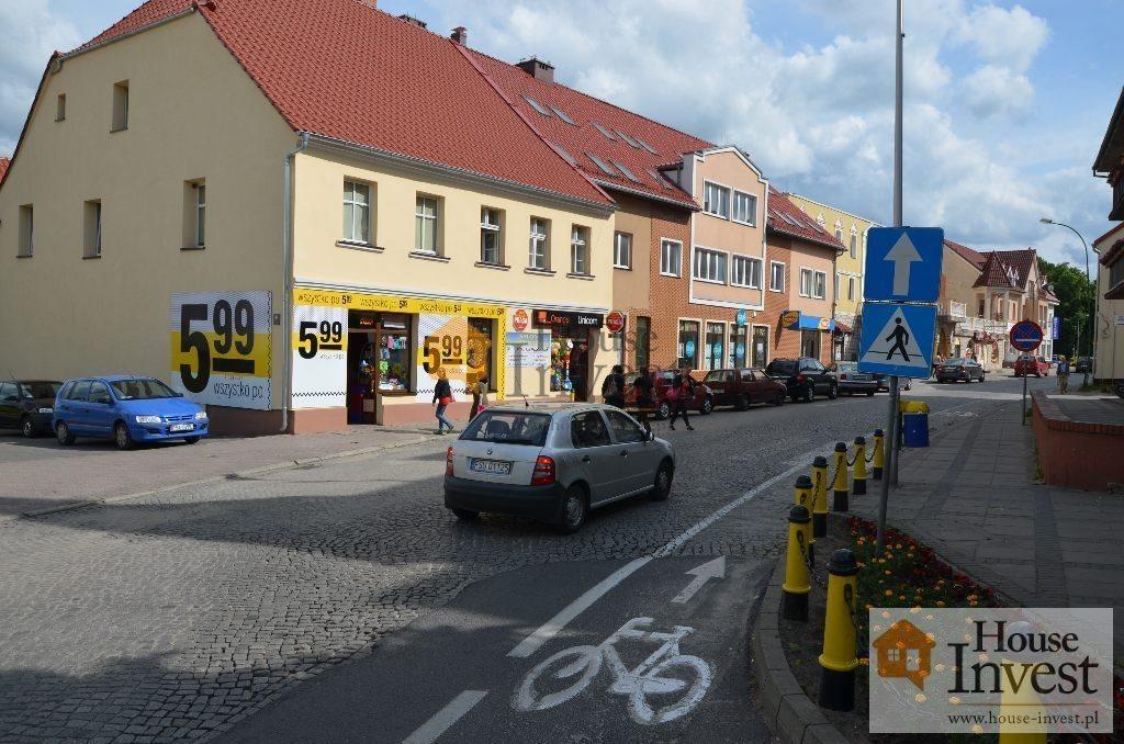 Lokal użytkowy na sprzedaż Sulęcin, Tadeusza Kościuszki  269m2 Foto 1