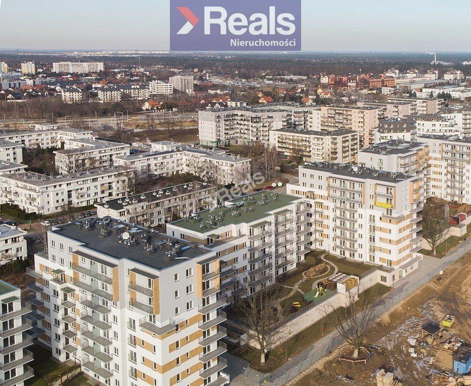 Mieszkanie trzypokojowe na sprzedaż Warszawa, Białołęka, Winnica, Dionizosa  58m2 Foto 7