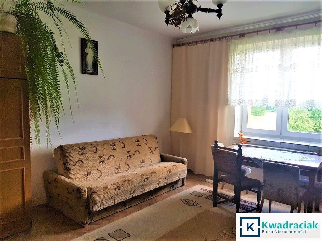 Mieszkanie trzypokojowe na sprzedaż Jedlicze, Tytusa Trzecieskiego  66m2 Foto 1