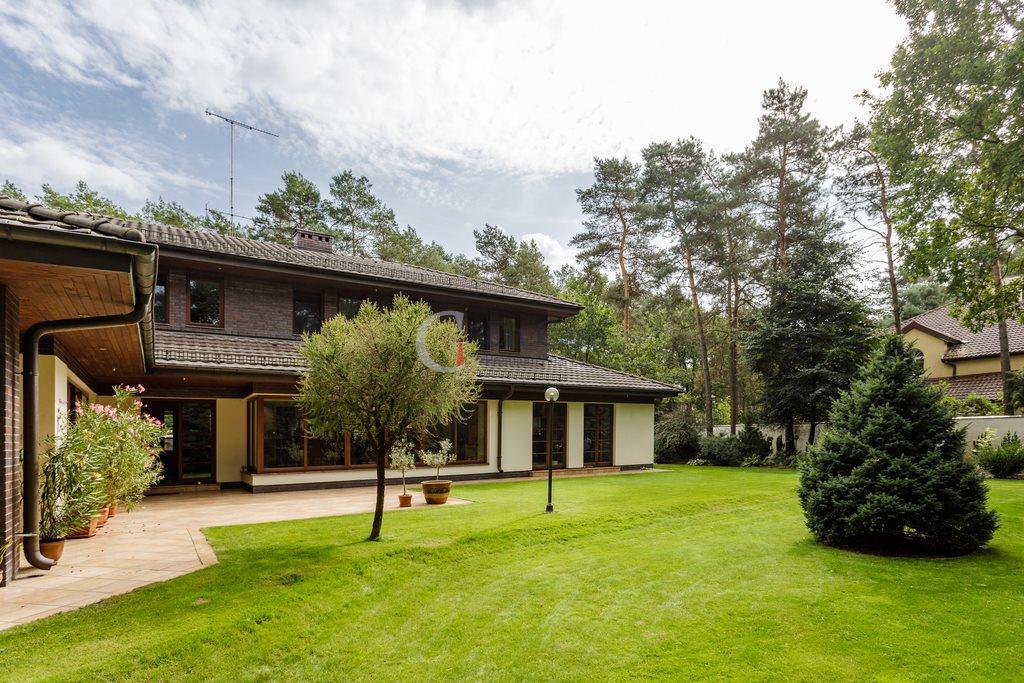 Dom na sprzedaż Izabelin C, Sierakowska  586m2 Foto 12