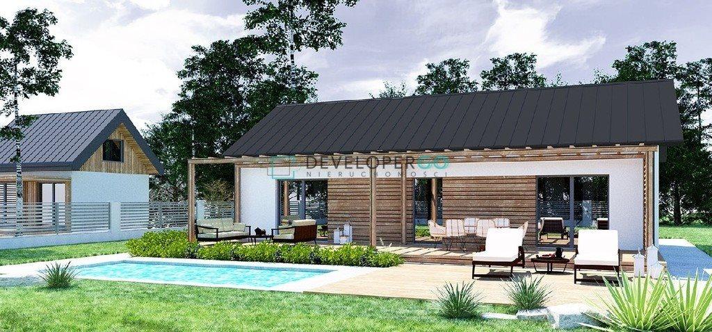 Dom na sprzedaż Siedlce  85m2 Foto 2