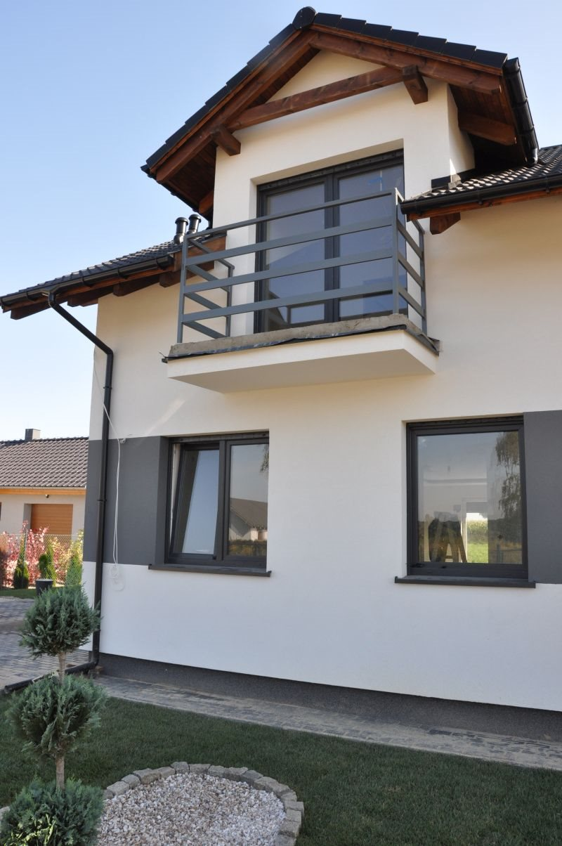 Dom na sprzedaż Borówiec, Pod Lasem  109m2 Foto 2