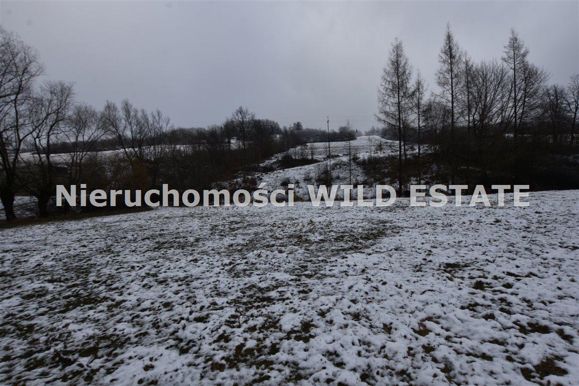 Działka rolna na sprzedaż Olszanica, Paszowa  4376m2 Foto 5