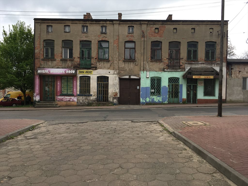 Dom na sprzedaż Czestochowa, Raków, Okrzei  1000m2 Foto 5